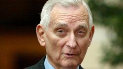 Jérôme Monod, ancien collaborateur de Jacques Chirac, est