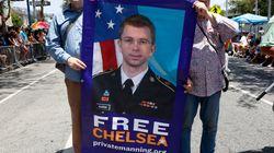 Réduction de peine de Chelsea Manning: Trump silencieux, les républicains ulcérés, des people se
