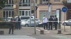 L'auteur de l'agression au couteau contre un homme juif à Strasbourg