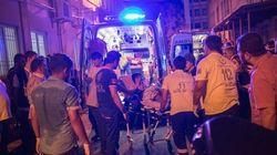 Un attentat à la bombe lors d'un mariage en Turquie fait 51
