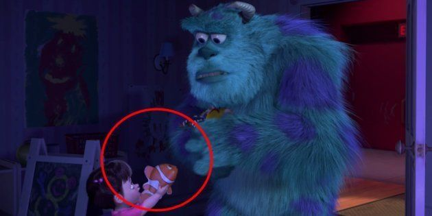 Disney Révèle Que Tous Les Films Pixar Sont Liés Entre Eux