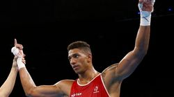 Tony Yoka champion