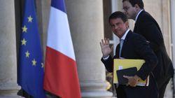 Baisse d'impôts, terrorisme, ...: le menu du 1er conseil des ministres de la