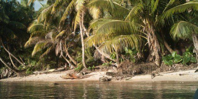 Deux jeunes bénévoles français tués sur l'île de Sainte-Marie à