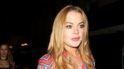 Lindsay Lohan veut rencontrer