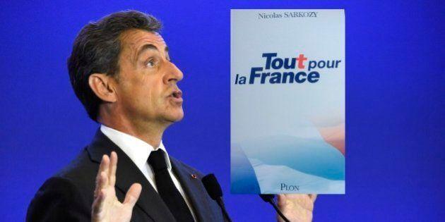 Nicolas Sarkozy confirme sa candidature à la primaire dans un nouveau