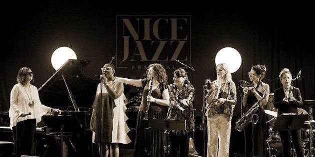 Woman to Woman, le casting entièrement féminin et international au festival Jazz à