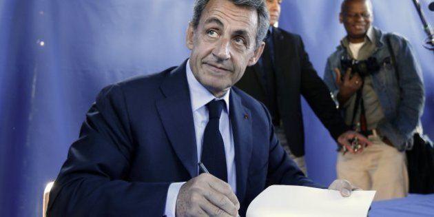 Pourquoi Nicolas Sarkozy s'est déclaré candidat dans un