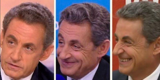 Quand Nicolas Sarkozy faisait croire qu'il pourrait renoncer à être candidat à la