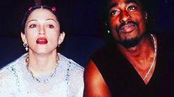 La lettre de rupture écrite par Tupac à Madonna ne sera finalement pas à