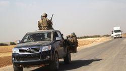 Une agence de presse turque a révélé la localisation de soldats français et américains en