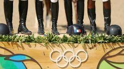 Après les médailles, l'heure est à la réflexion pour l'équitation