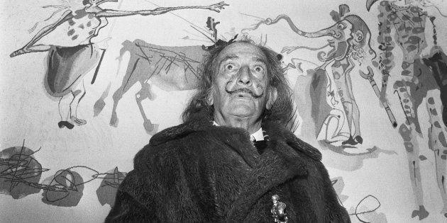 Exhumation de Dali: Les experts ont vraiment tout prévu pour éviter que des images ne