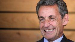 Nicolas Sarkozy lève le voile sur le