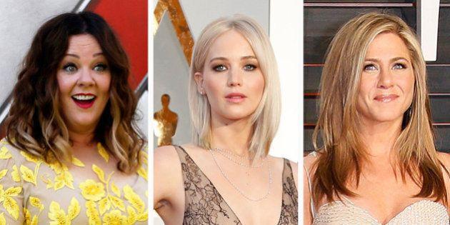 Jennifer Lawrence de nouveau actrice la mieux payée du monde en