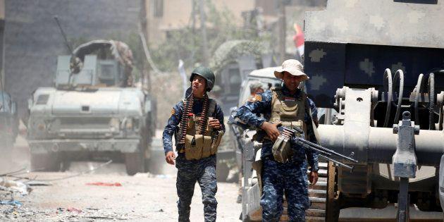 La chute de Mossoul pourrait représenter non pas la fin de Daech, mais sa renaissance sous une autre