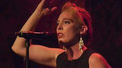 La chanteuse française Barbara Weldens meurt en plein