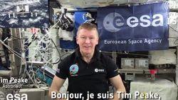 Le premier débat citoyen sur l'espace pour