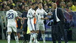 Le Real Madrid n'est plus le club le plus riche du