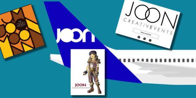 Avec Joon, Air France n'est vraiment pas le premier à choisir cette marque (et ça peut lui compliquer...