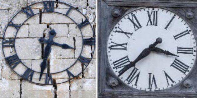 Séisme en Italie: Les troublantes coïncidences entre le séisme à Amatrice et celui d'Aquila en 2009 n'ont...