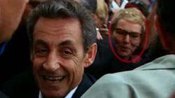 Ces images que Sarkozy ne voudrait plus voir à télévision s'il est