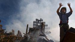 Lettre ouverte de Rudy Dent, pompier, à propos du 11 semptembre