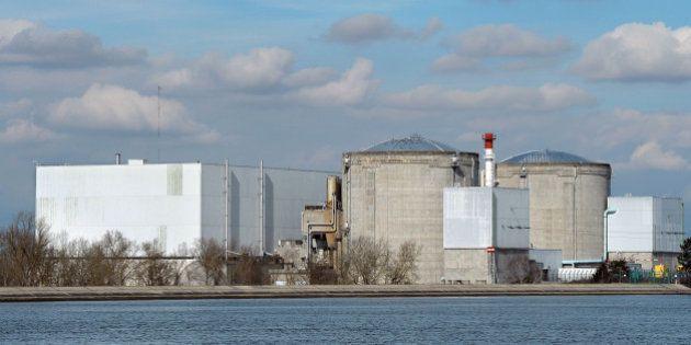 EDF va recevoir un beau chèque de l'État pour la fermeture de