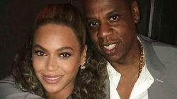 Le nouveau bodyguard de Beyoncé, c'est... Jay