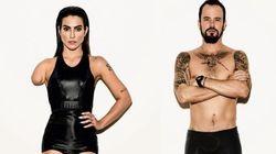 Pour promouvoir les paralympiques, Vogue préfère photoshoper des mannequins plutôt que prendre des