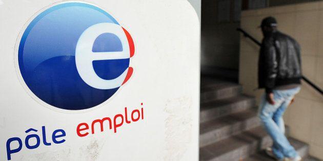 Le chômage repart à la baisse au mois de juillet 2016, Hollande se