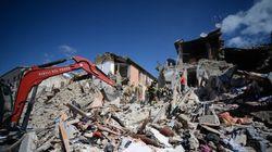 Au moins 247 morts après le séisme en
