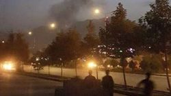 L'attaque contre l'Université américaine de Kaboul a fait au moins 12
