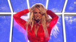 Un biopic sur Britney Spears bientôt à la TV