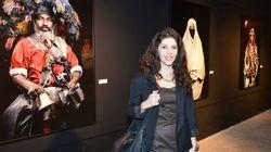 Une exposition honore la mémoire de la photographe Leila
