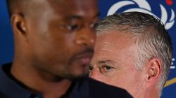 Deschamps fait passer un message à