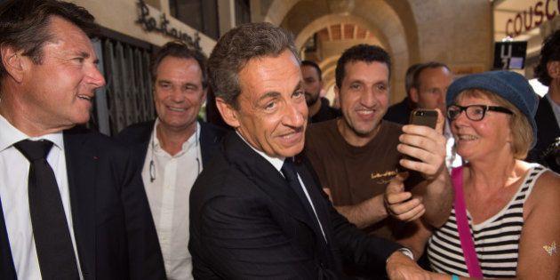 Premier meeting de Sarkozy: au fait, qui contrôle les dépenses de campagne de la