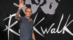 Chester Bennington, le chanteur de Linkin Park, est