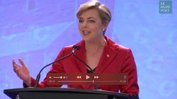 Au Canada, l'incompréhensible débat en français de candidats