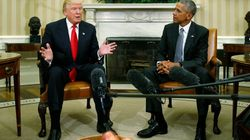 Le bilan d'Obama en matière de droits humains est inquiétant, ce que propose Trump est encore plus