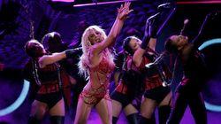 La chanson en français de Britney Spears est disponible (et on ne comprend vraiment