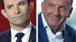 Le porte-parole de Benoît Hamon explique comment il donnera le revenu universel à Pierre