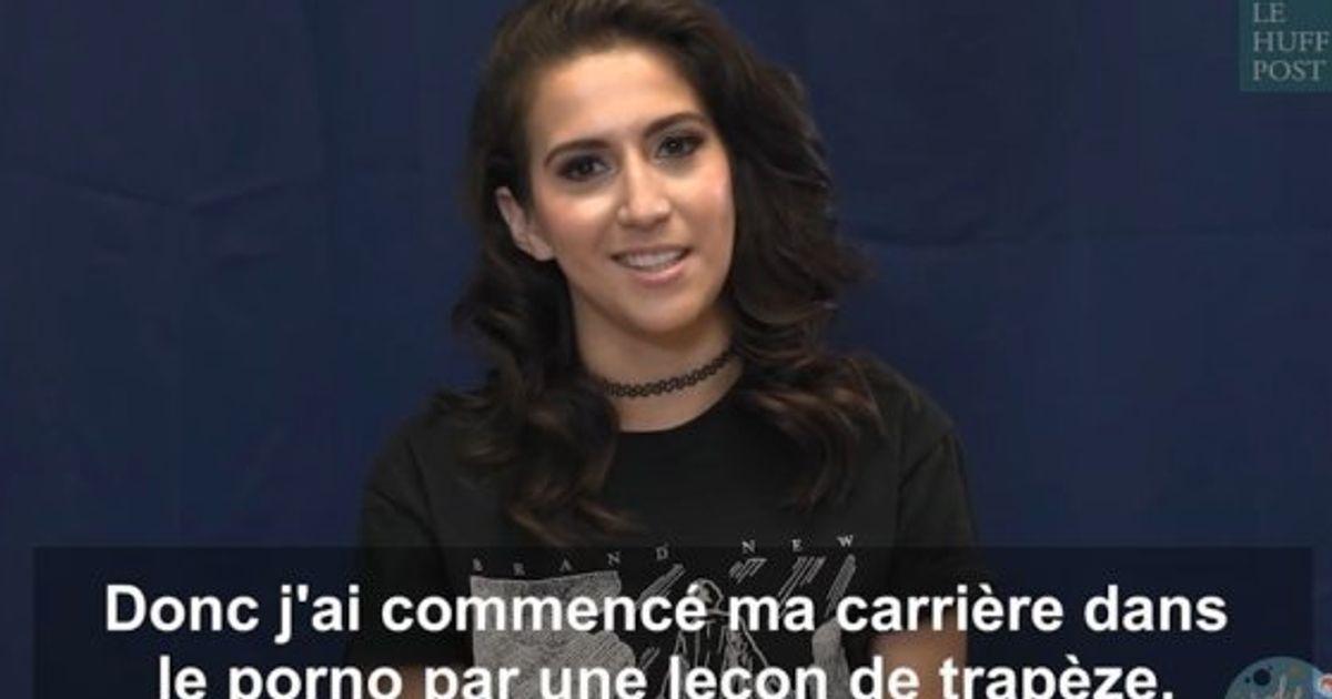 latino porno Star du