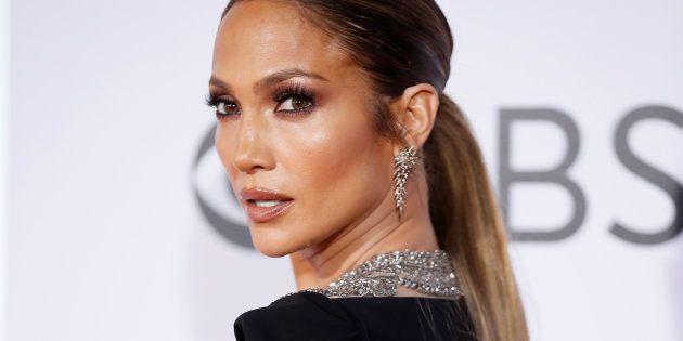 Sur Instagram, Jennifer Lopez utilise des mots qui veulent dire beaucoup pour les