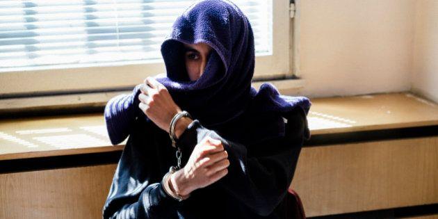 Mourad Hamyd, le beau-frère de Chérif Kouachi, est mis en examen pour