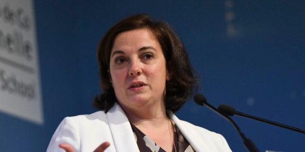 Emmanuelle Cosse veut réquisitionner des lieux publics pour l'accueil des