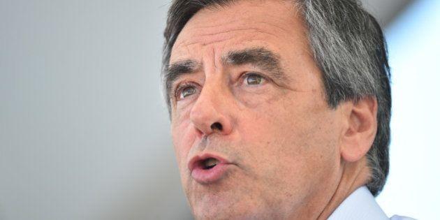 François Fillon sur Nicolas Sarkozy: