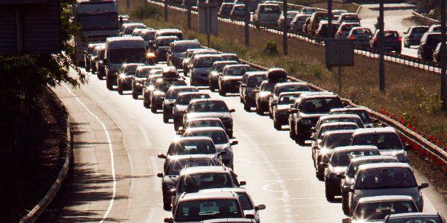 Info trafic: Bison futé voit rouge samedi 22 juillet, la circulation dense en raison des départs en