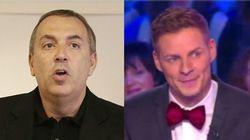 Jean-Marc Morandini devra verser 6500 euros à Matthieu