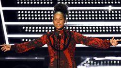 L'émouvant poème d'Alicia Keys inspiré du